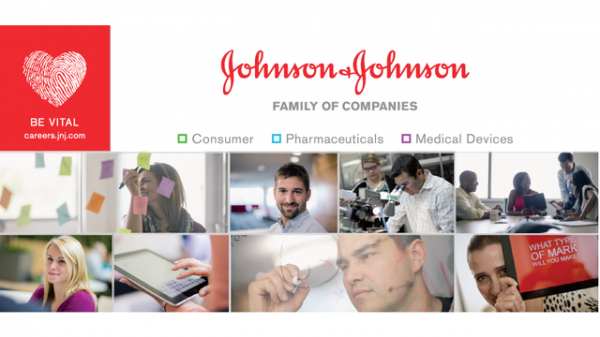 GRADUATE PROGRAM JOHNSON & JOHNSON